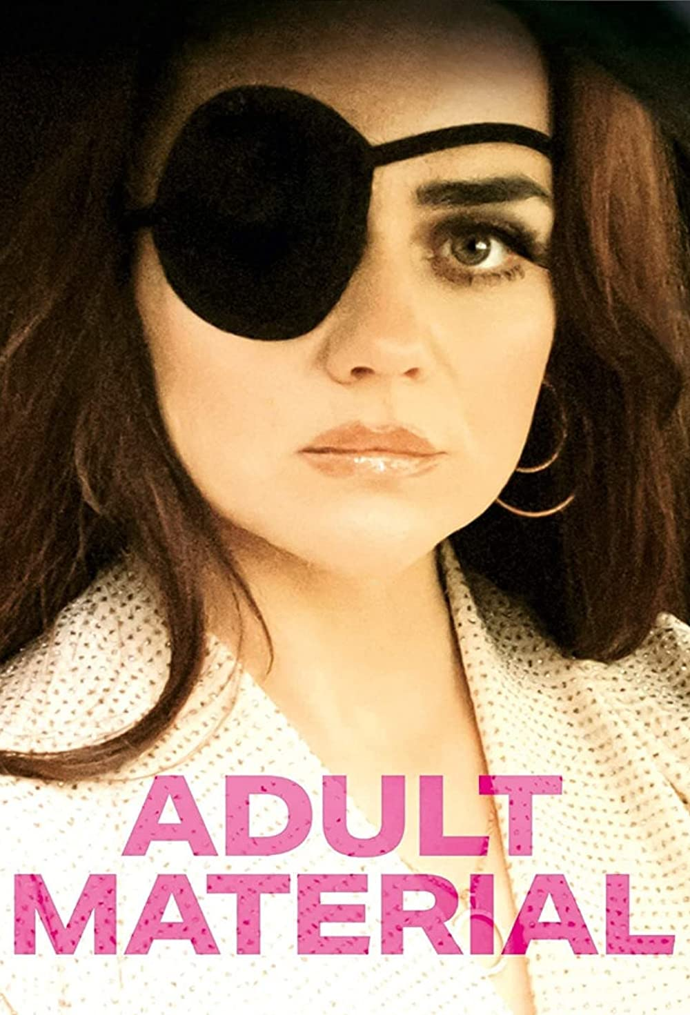 Adult Material (2020) UNRATED 480p HEVC HDRip English S01 Complete Hot Web Series x265 AAC ESubs [550MB]