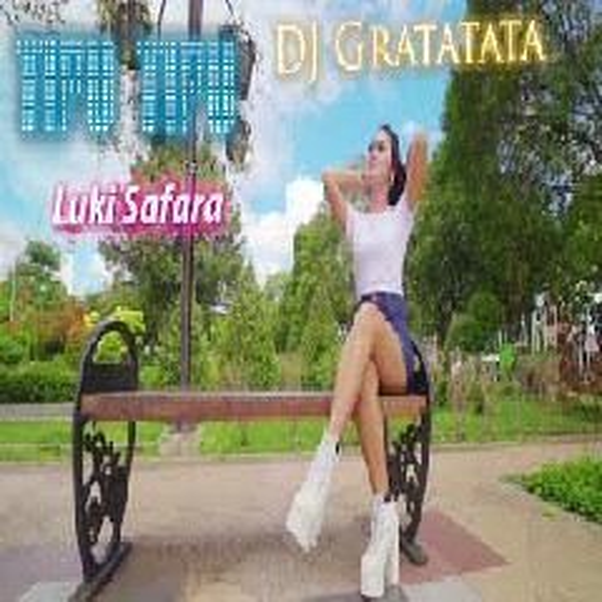 Luki Safara - Tipu Tipu Dj Gratatata  Mp3