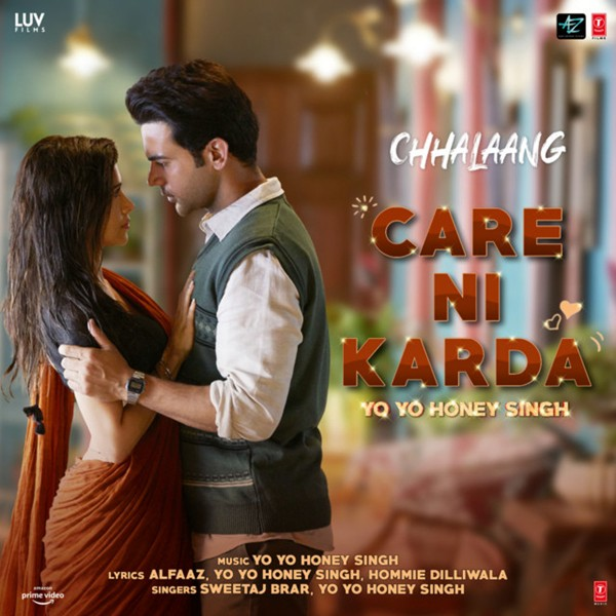 Care Ni Karda Chhalaang