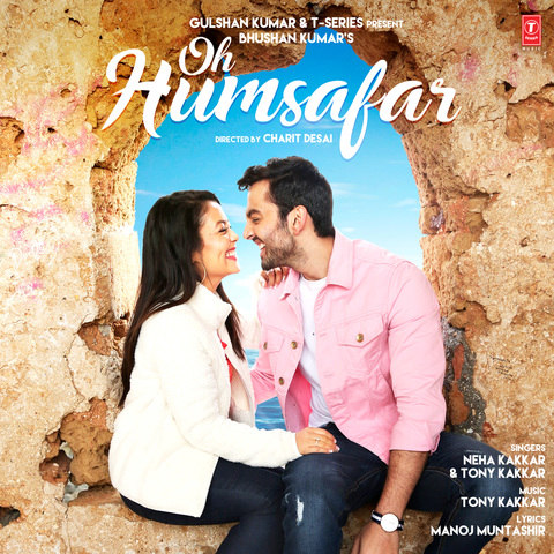 Oh Humsafar - Neha Kakkar MP3 song download