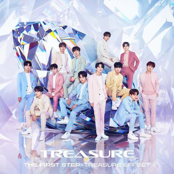 TREASURE - MY TREASURE (Japanese Ver.).mp3