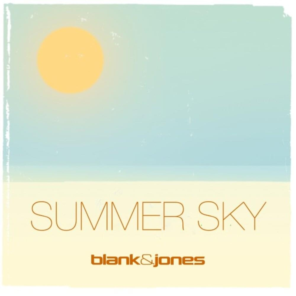 Blank & Jones - Summer Sky.mp3