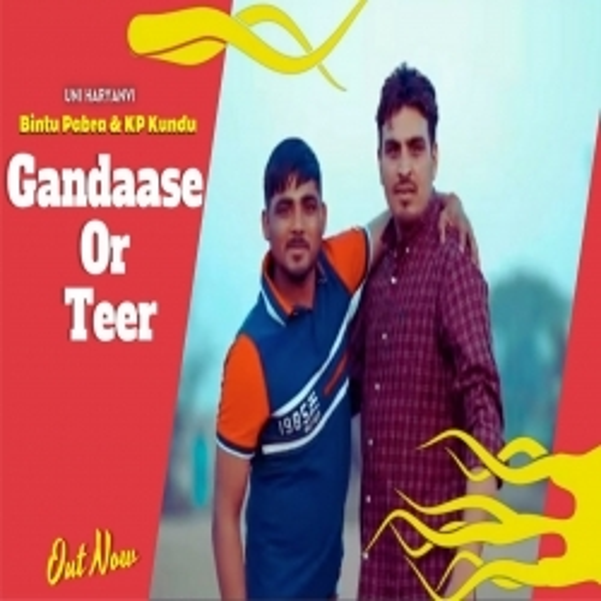 Gandase Or Teer