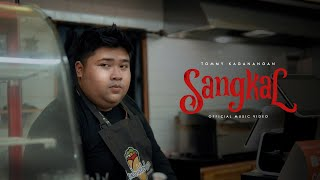 Tommy Kaganangan - Sangkal Mp3