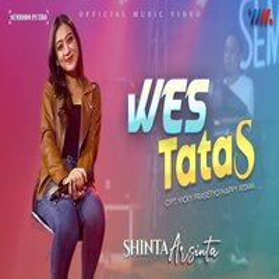 Shinta Arsinta - Wes Tatas Ft Sembodo Putro.mp3