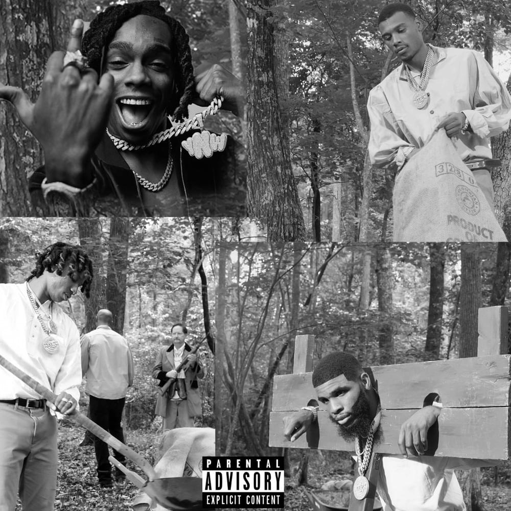 100k Track - No Love Ft. YNW Melly & A'rmon.mp3