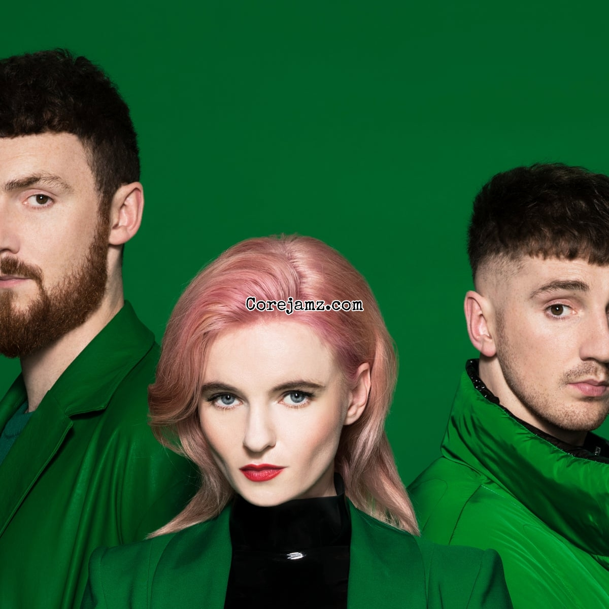 Clean Bandit & Topic - Drive Ft. Wes Nelson [Mp3 Download]
