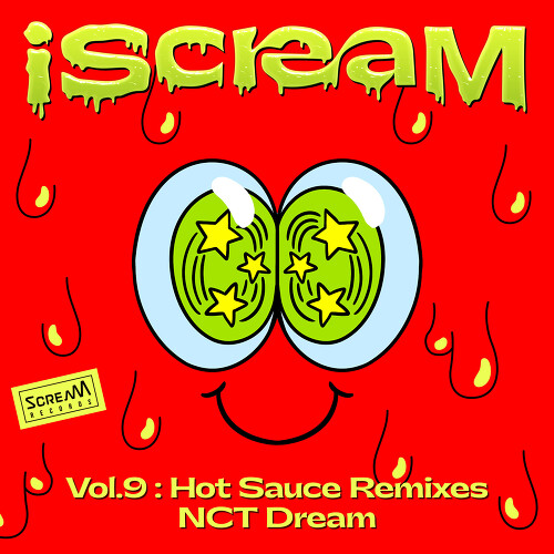 NCT DREAM - Hot Sauce (MINIMONSTER Remix).mp3