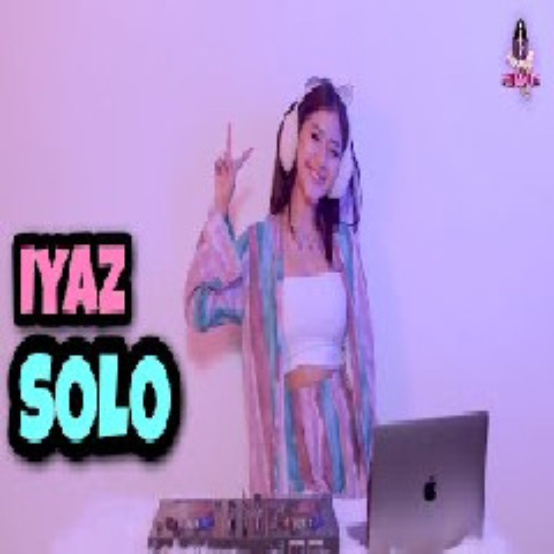 Dj Imut - Dj Remix Iyaz Solo Terbaru 2021 Mp3