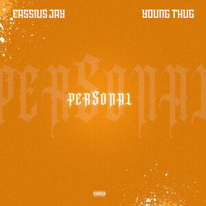 Cassius Jay - Personal Ft. Young Thug.mp3