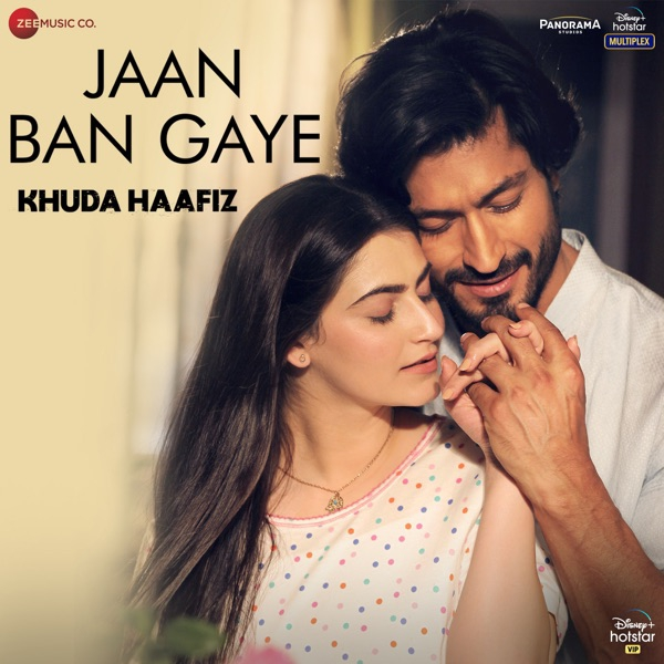 Jaan Ban Gaye- Vishal Mishra, Asees Kaur Mp3 Song Download