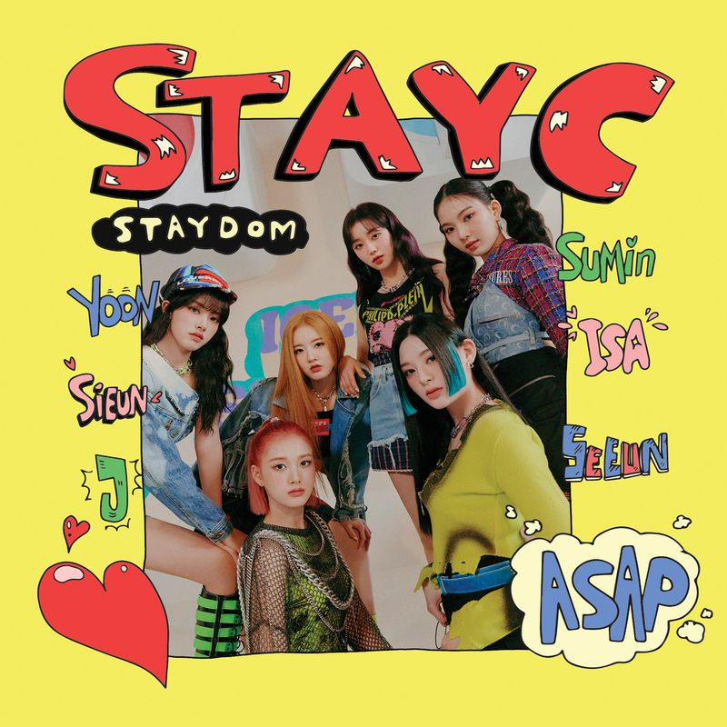 StayC - SO WHAT.mp3