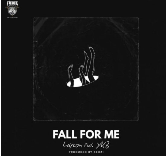 Laycon - Fall For Me ft. YKB.mp3