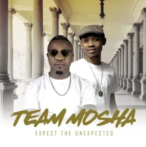 Team Mosha - Team Mosha   Londie feat DJ Sumbody Bean SA .mp3