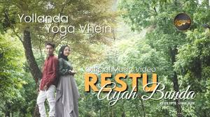 Yolanda Feat Yoga Vhein - Restu Ayah Bunda.mp3