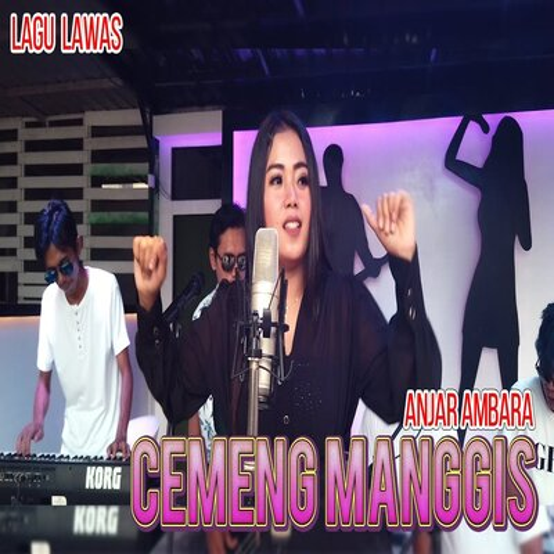 Anjar Ambara - Cemeng Manggis.mp3