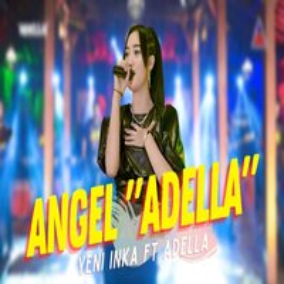 Yeni Inka - Angel feat Adella.mp3