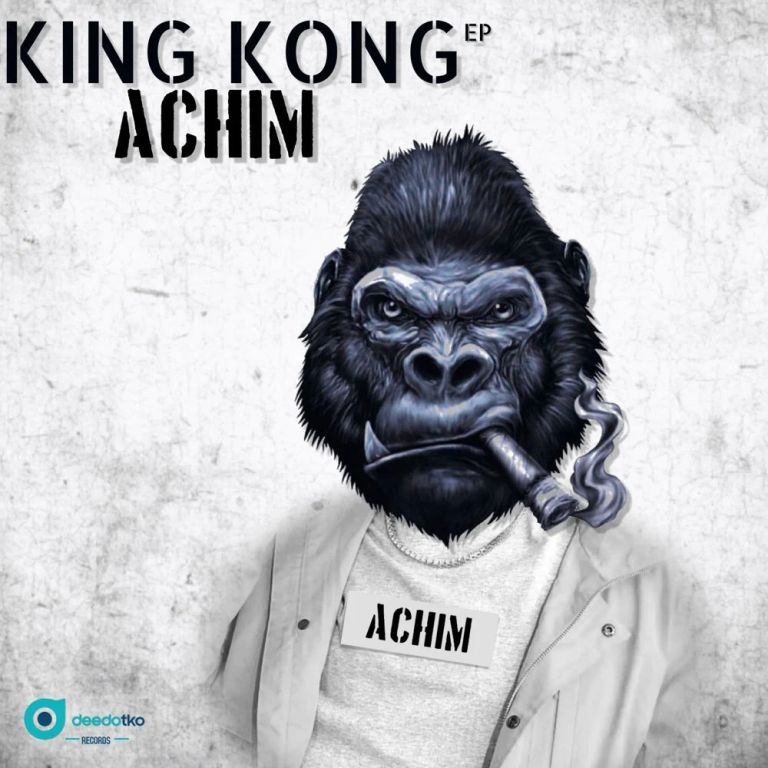 ACHIM - Something About You ft. Trademark & Maeywon.mp3