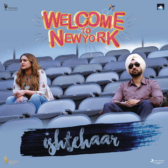 Ishtehaar Welcome To New York [ Dhvani Bhanusali ]