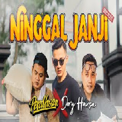 Pendhoza - Ninggal Janji Feat Dory Harsa Mp3