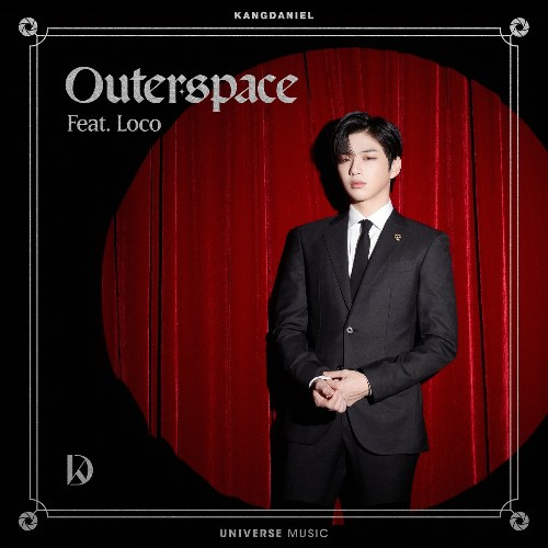 Kang Daniel,  Loco - Outerspace