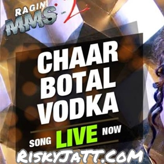 Chaar Botal Vodka