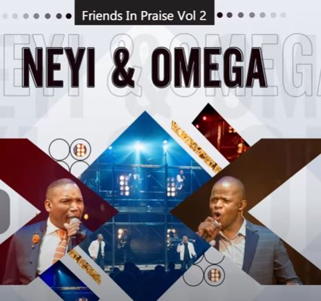 Neyi Zimu & Omega Khunou - Holy Spirit (Friends In Praise).mp3