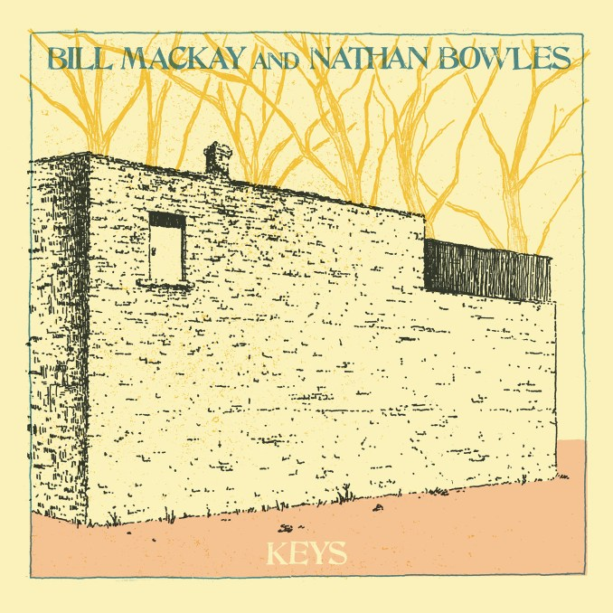 Bill MacKay & Nathan Bowles - Dowsing.mp3