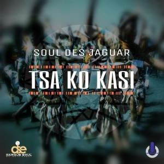 Soul Des Jaguar - Tsa Ko Kasi (Original Mix).mp3