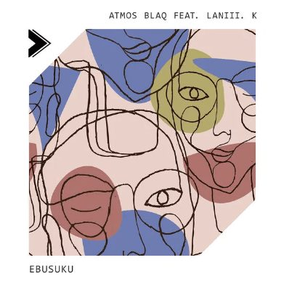 Atmos Blaq - Ebusuku ft. Laniii K