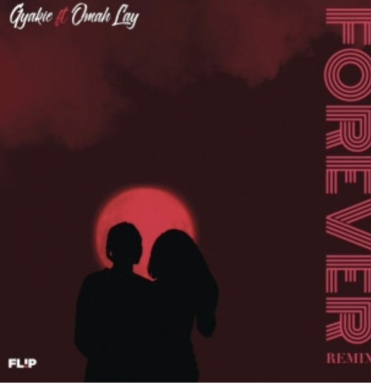 Gyakie - Forever Remix ft Omah Lay.mp3