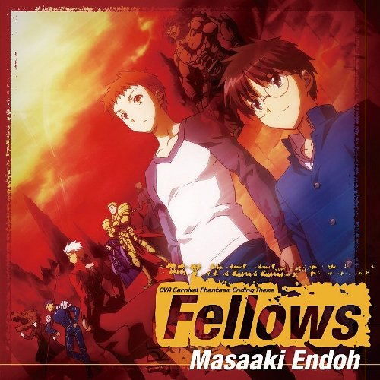 Fellows
