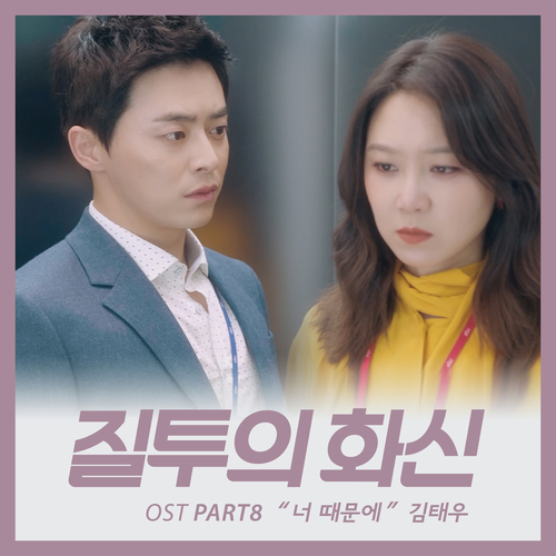 Kim Tae Woo  - 너 때문에 (Because of You)