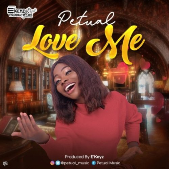 Petual - Your Grace.mp3