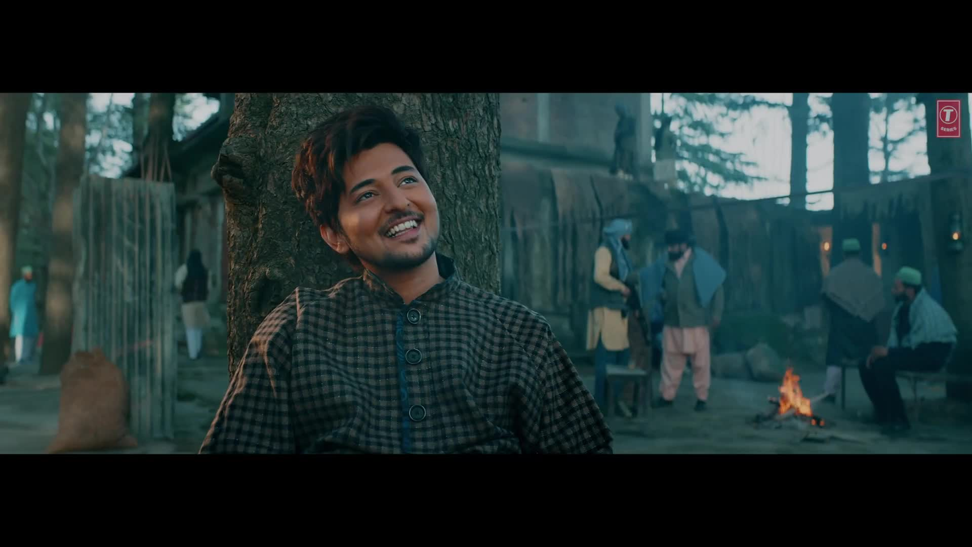 Is Qadar - Tulsi Kumar, Darshan Raval 1080p HD